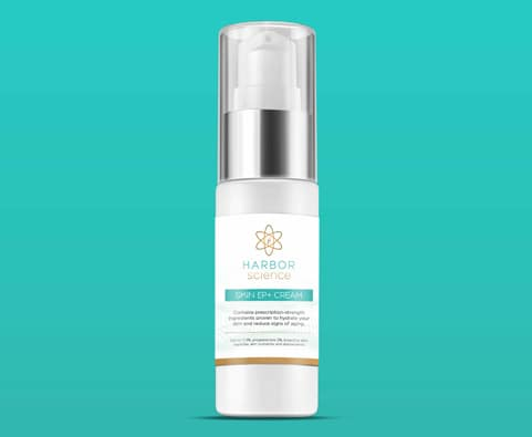 Harbor science skin care dermatological product